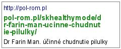 http://pol-rom.pl/skhealthymode/dr-farin-man-ucinne-chudnutie-pilulky/